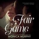 Fair Game MP3 Audiobook