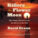 Killers of the Flower Moon: The Osage Murders and the Birth of the FBI (Unabridged) listen, audioBook reviews, mp3 download