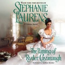 The Taming of Ryder Cavanaugh MP3 Audiobook
