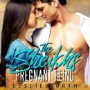The Sheikh's Pregnant Fling: Azhar Sheikhs, Book 2 (Unabridged) MP3 Audiobook