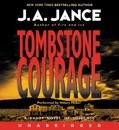 Tombstone Courage MP3 Audiobook