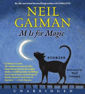 M Is for Magic E-Book Download