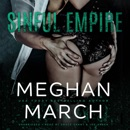 Sinful Empire MP3 Audiobook