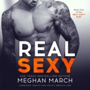 Real Sexy MP3 Audiobook
