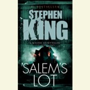 Salem's Lot (Unabridged) listen, audioBook reviews, mp3 download