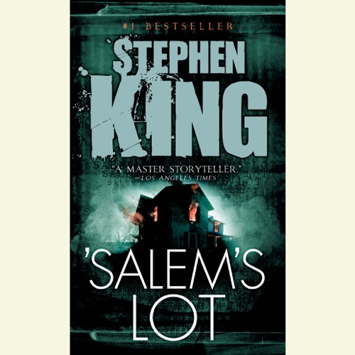 Salem's Lot (Unabridged) Listen, MP3 Download