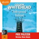 Underground railroad MP3 Audiobook