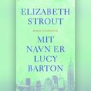 Mit navn er Lucy Barton MP3 Audiobook