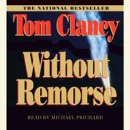 Without Remorse (Unabridged) MP3 Audiobook