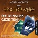 Doctor Who - Die dunklen Gezeiten (Gekürzt) MP3 Audiobook