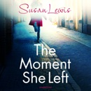 The Moment She Left MP3 Audiobook