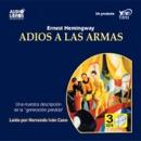 Adios A Las Armas MP3 Audiobook