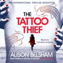 The Tattoo Thief MP3 Audiobook