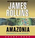 Amazonia (Abridged) MP3 Audiobook