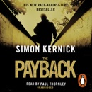 The Payback (Abridged) MP3 Audiobook