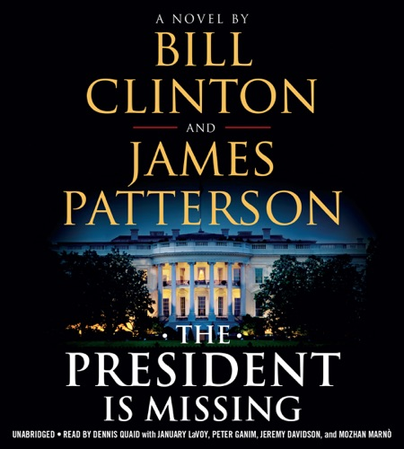 The President Is Missing Listen, MP3 Download