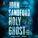 Holy Ghost (Unabridged) MP3 Audiobook