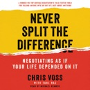 Never Split the Difference audiobook summary, reviews and download