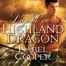 Legend of the Highland Dragon MP3 Audiobook