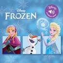Frozen MP3 Audiobook