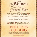 The Women of the Cousins' War (Unabridged) MP3 Audiobook