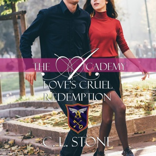 Love's Cruel Redemption: The Academy: The Ghost Bird, Book 12 (Unabridged) E-Book Download