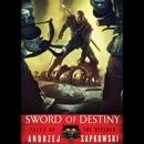 Sword of Destiny MP3 Audiobook
