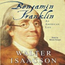 Benjamin Franklin (Unabridged) MP3 Audiobook