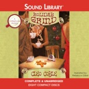Holiday Grind: A Coffeehouse Mystery, Book 8 MP3 Audiobook
