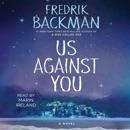 Us Against You (Unabridged) MP3 Audiobook