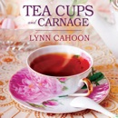 Teacups and Carnage: Tourist Trap Mysteries, Book 8 MP3 Audiobook