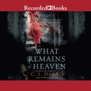 What Remains of Heaven MP3 Audiobook