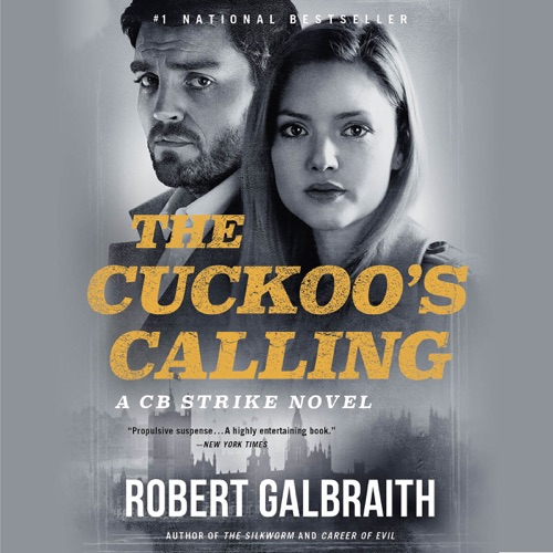 The Cuckoo's Calling Listen, MP3 Download