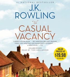 The Casual Vacancy E-Book Download