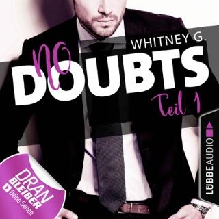 No Doubts - Reasonable Doubt 1 (Ungekürzt) E-Book Download