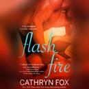 Flash Fire: Firefighter Heat (Unabridged) MP3 Audiobook