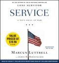 Service MP3 Audiobook