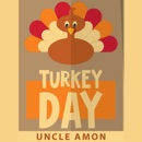 Turkey Day: Thanksgiving Stories for Kids, Thanksgiving Jokes, and More! (Unabridged) MP3 Audiobook