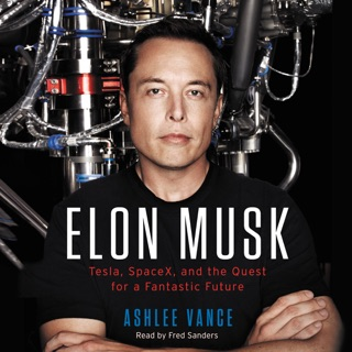 Elon Musk MP3 Download