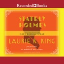 Stately Holmes MP3 Audiobook