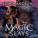 Magic Slays MP3 Audiobook