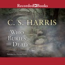 Who Buries the Dead MP3 Audiobook