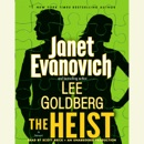 The Heist: A Novel (Unabridged) MP3 Audiobook