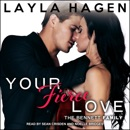 Your Fierce Love MP3 Audiobook