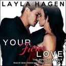 Your Fierce Love MP3 Audiobook