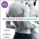 The Vincent Brothers -- Extended and Uncut (Unabridged) MP3 Audiobook