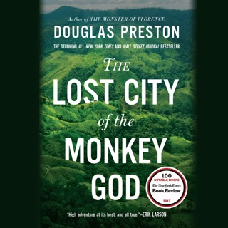 The Lost City of the Monkey God MP3 Download