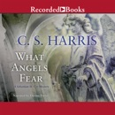 What Angels Fear MP3 Audiobook