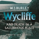Wycliffe and Death in a Salubrious Place (Abridged) MP3 Audiobook