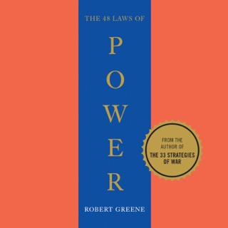 The 48 Laws of Power MP3 Download